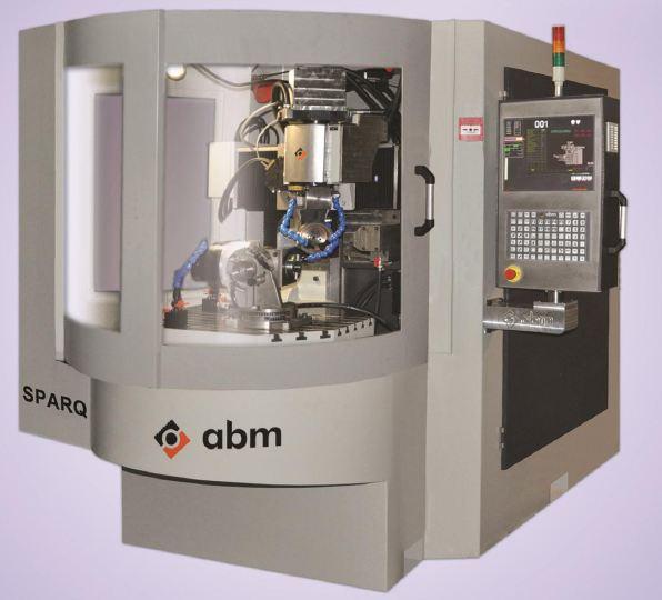 abm machine